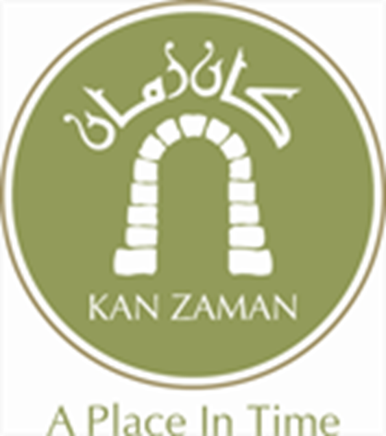 Picture of Kan Zaman