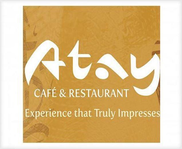 الصورة: Atay Café and Restaurant