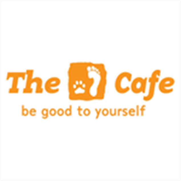Picture of The Cafe - Wild Jordan