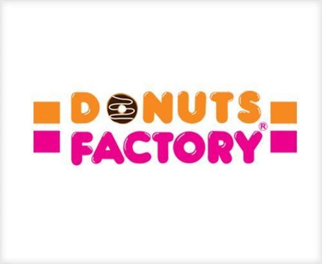 Picture of Donuts Factory