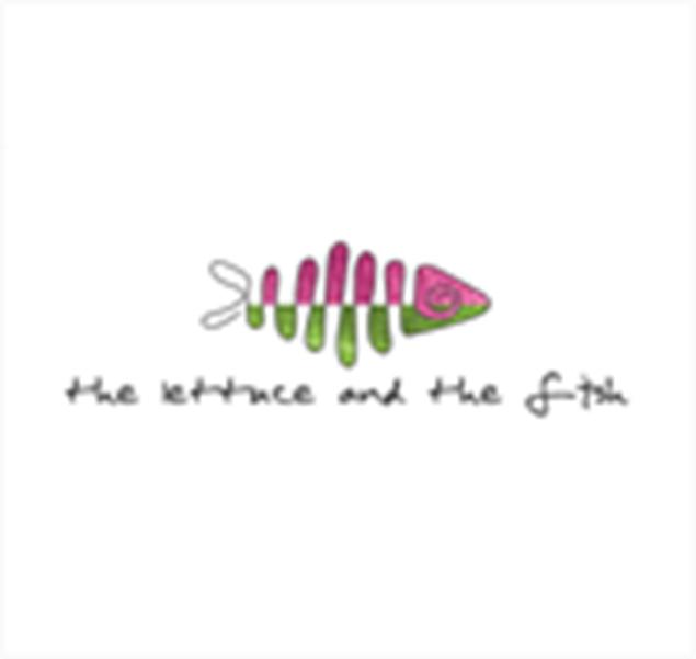 الصورة: The Lettuce and the Fish