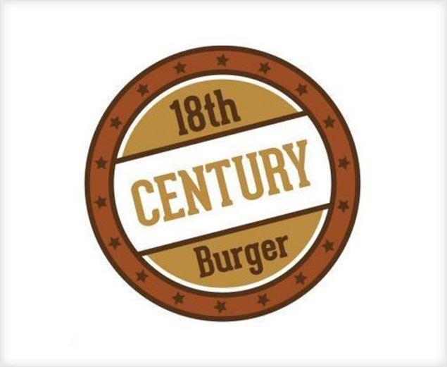 الصورة: 18th Century Burger
