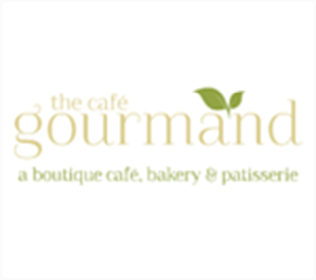 الصورة: The Cafe Gourmand
